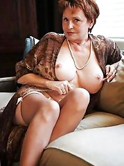 Unbelievable milf having warm pussy