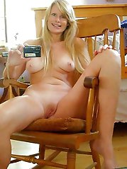 Geile Muttis - Hot Moms